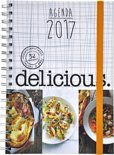 Delicious agenda 2017