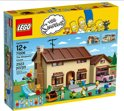 LEGO The Simpsons House - 71006
