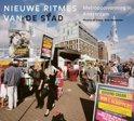 Maurits de Hoog boek Nieuwe Ritmes Van De Stad Paperback 34469338