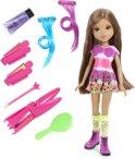 Moxie Girlz Magic Hair Color Studio Sophina - Pop