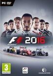 F1 2016 - Windows