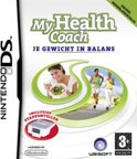 My Health Coach: Je Gewicht in Balans + Stappenteller