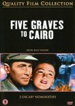QFC: FIVE GRAVES TO CAIRO