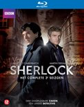 Sherlock - Seizoen 3 (Blu-ray)
