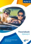 ANWB rijopleiding - Rijbewijs B - Auto Theorieboek