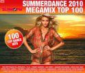 Summerdance 2010 Megamix Top 100