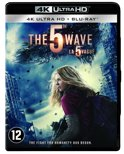 The 5th Wave (4K Ultra HD Blu-ray)