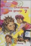 Overleven in groep 7 - H. Mijnders