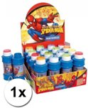 Mega bellenblaas Spiderman 1x