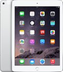 Apple iPad Air 2 - WiFi + 4G - Wit/Zilver - 64GB - Tablet