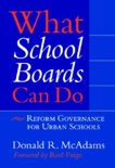 What School Boards Can Do