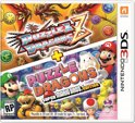 Puzzle & Dragons Z + Super Mario Bros Edition - 2DS + 3DS