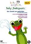 Baby Einstein - Baby Shakespeare