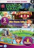 Best Of Denda Games - Deel 5 - Windows