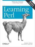 O'Reilly Learning Perl, Fifth Edition