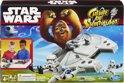 Star Wars Chewie de Stuntpiloot - Gezelschapsspel