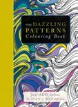The Dazzling Patterns Colouring Book