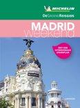 De Groene Reisgids - Madrid weekend