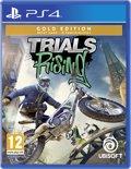 Trials Rising - Gold - PS4