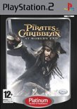Pirates of the Caribbean: Worlds End /PS2