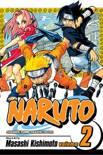 Naruto - Vol. 2