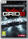Grid 2 - Limited Pre-Order Edition - Windows