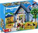 Playmobil Dierenkliniek - 4343