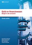Geld en financiewezen
