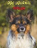 Dog Journal Papillon
