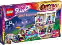 LEGO Friends Livi's Popsterrenhuis - 41135