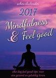 Mindfulness & Feelgood scheurkalender 2017