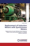 Replacement of Induction Motors with Synchronous Motors