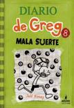 Diario de Greg 8