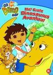 Go Diego Go - Het Grote Dinosaurusavontuur