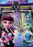 Monster Hight - Welcome To Monster High
