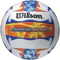 Wilson AVP quicksand aloha volleybal - Volleybal - Wit Combi