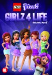 Lego Friends - Girlz 4 Life