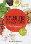 Anne Marie Reuzenaar boek Natuurlijk! Het heden ik kookboek E-book 9,2E+15