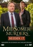 Midsomer Murders - Seizoen 17