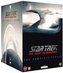 Star Trek : The Next Generation - The Complete Series (Import mét NL)