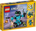 LEGO Creator Robotverkenner - 31062