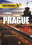 Mega Airport Prague (FS X + Prepar3D Add-On) - Windows