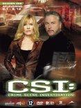 CSI: Crime Scene Investigation - Seizoen 6 (Deel 1)