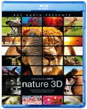 BBC Earth - Nature 3D (3D+2D Blu-ray)
