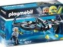PLAYMOBIL Megadrone - 9253