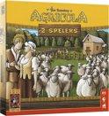 Agricola - 2 Spelers - Bordspel