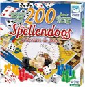 Clown Games Spellendoos 200-delig