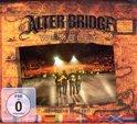 Alter Bridge - Live At Wembley (2Dvd+Cd)