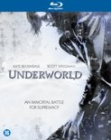 Underworld (Blu-ray Combopack)