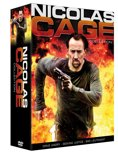 Nicolas Cage Box (Blu-ray)